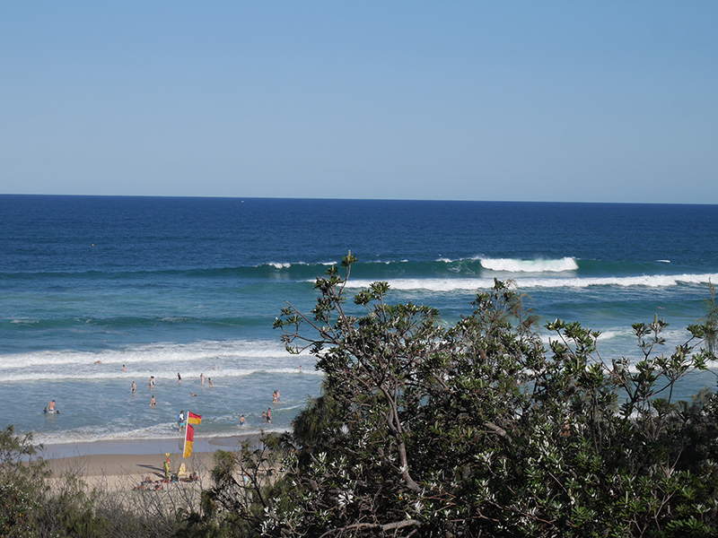 2018/02/10 16:06 Sunshine beach