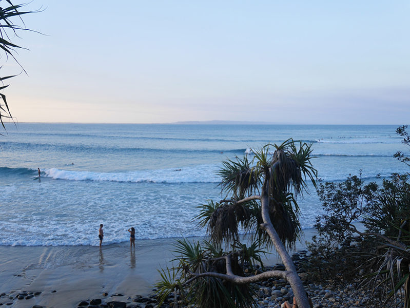 2018/02/19 17:56 Noosa little cove