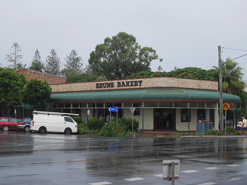 2018/02/24  Bruns Bakery