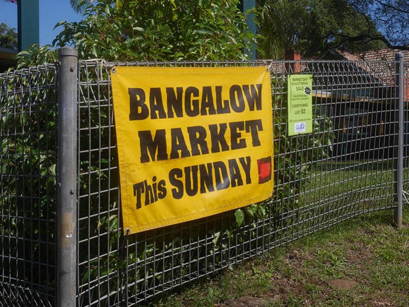 2018/02/25 Bangalow Market