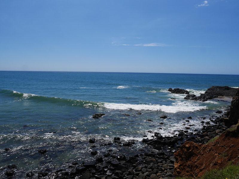 2018/03/01 10:56 boulder beach (QLD time)