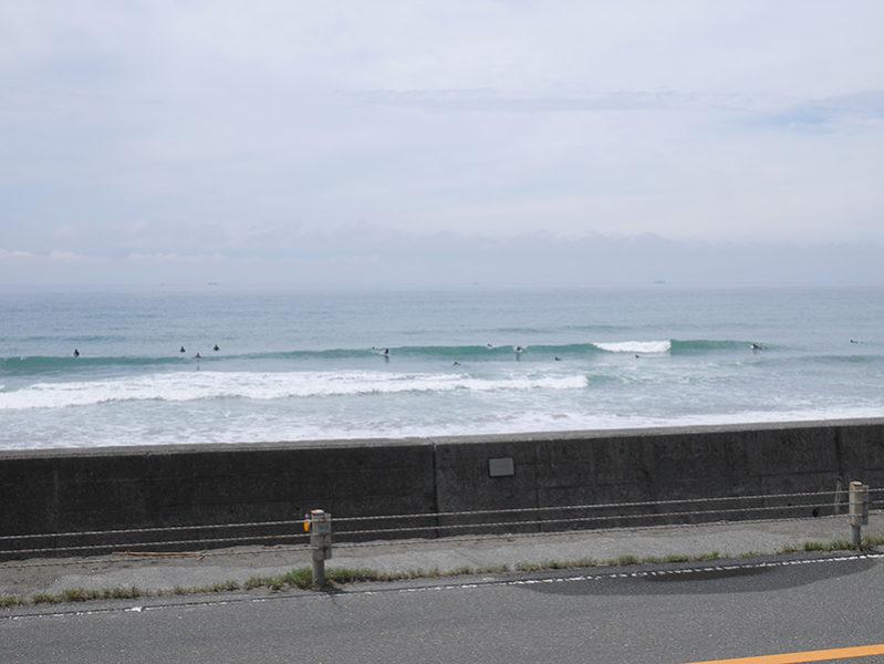 2018/06/07 11:07 御前崎(メロン)