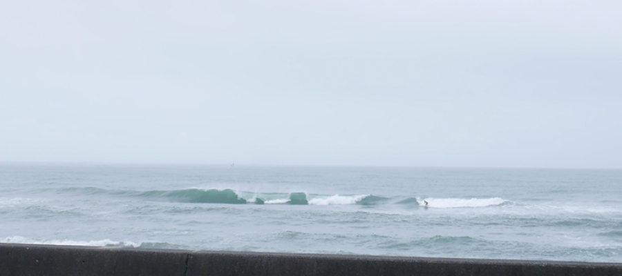2018/07/08 御前崎 大混雑