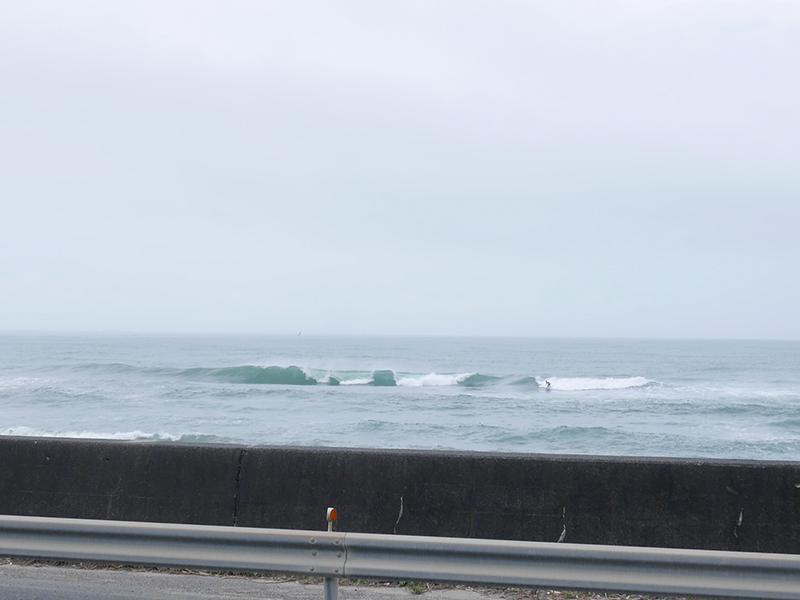 2018/07/08 10:12 御前崎