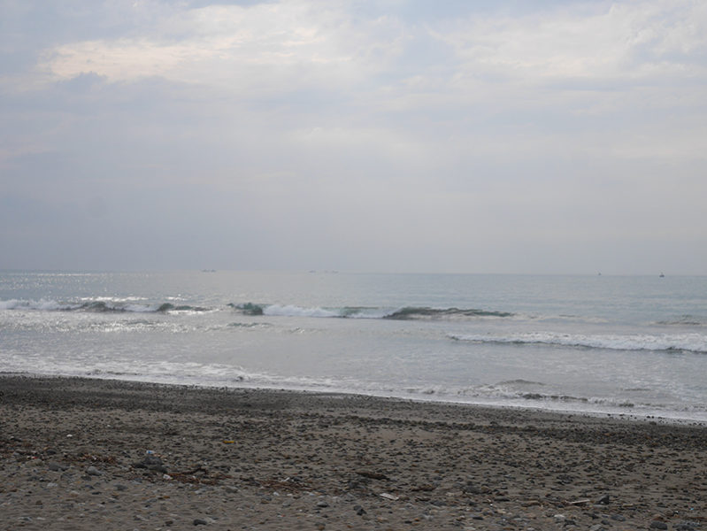 2018/07/12 7:10 片浜(牧之原市)