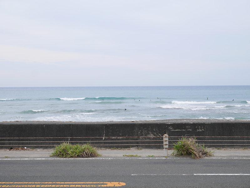 2018/07/27 10:28 御前崎(坂下)