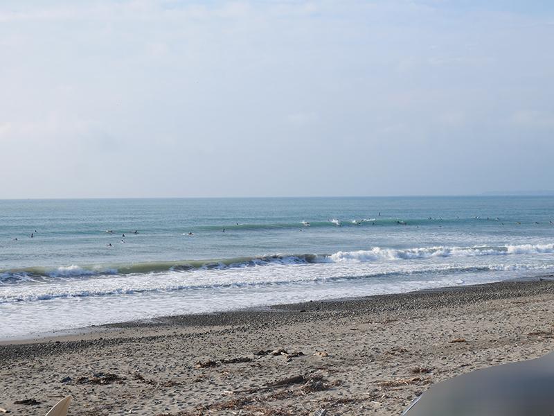2018/08/11 6:59 片浜