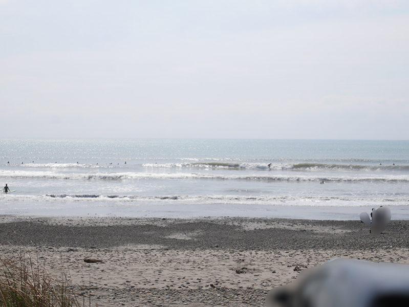 2018/08/11 9:15 片浜