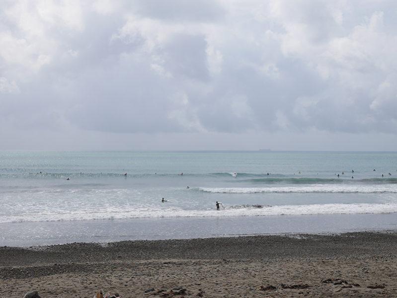 2018/08/12 9:10 片浜