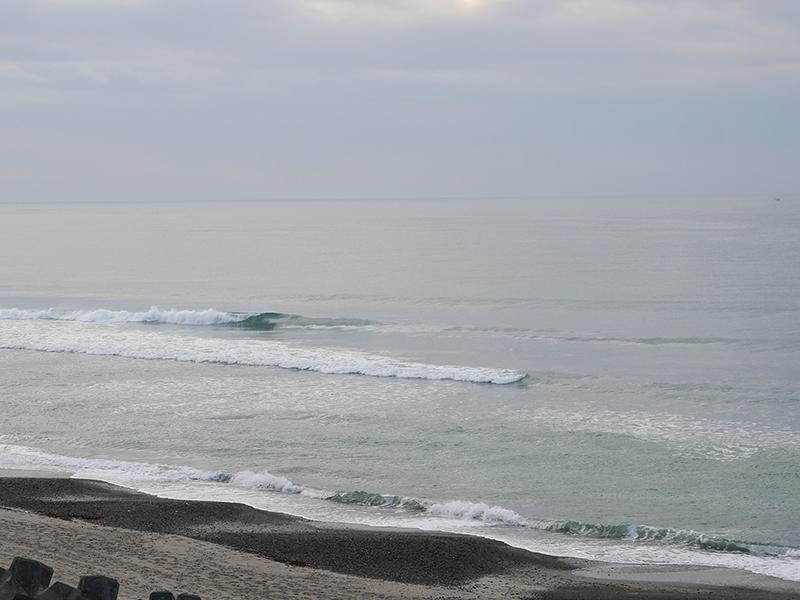2018/11/12 06:56 浜岡方面