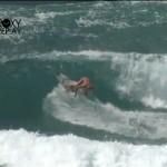 Mt Woodgee Surfboards ページ・ハーブ Roxy Pro 2010 GC Round3 Heat3