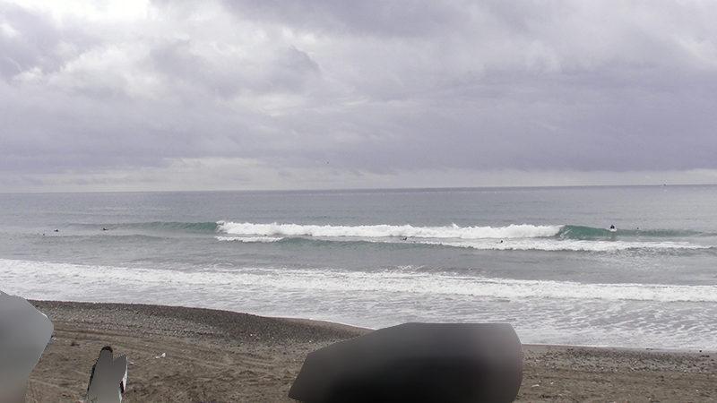2018/08/15 8:45 片浜