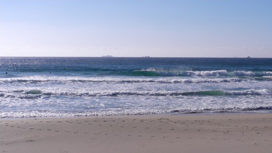 2013/11/21 9:06 多々戸浜