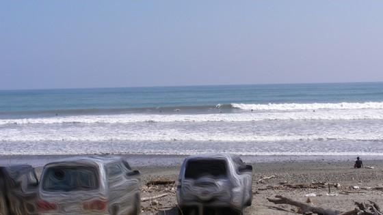 2013/09/22 12:18 片浜