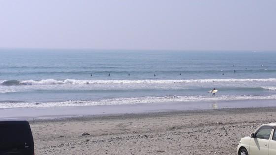 2014/07/25 9:08 片浜