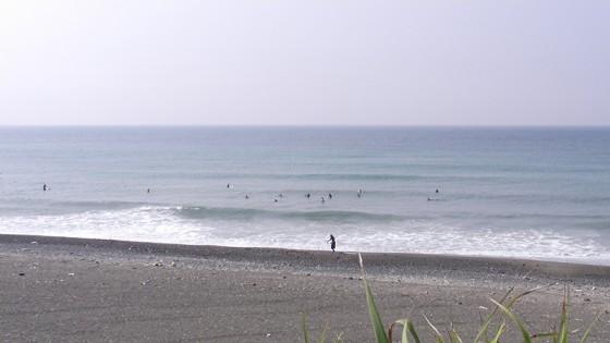 2014/07/30 8:50 御前崎