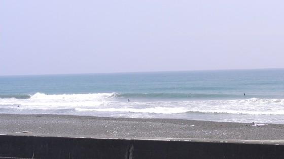 2014/07/30 12:13 御前崎