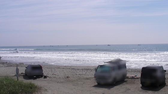 2014/08/01 9:11 片浜