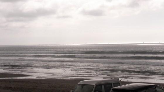 2014/08/05 7:44 片浜