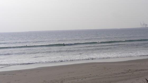 2014/09/17 7:44 須々木海岸