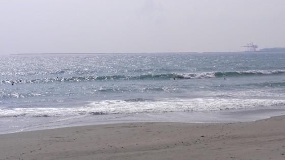2014/09/17 9:33 須々木海岸