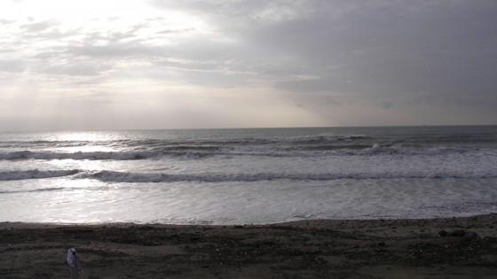 2014/10/09 6:58 片浜