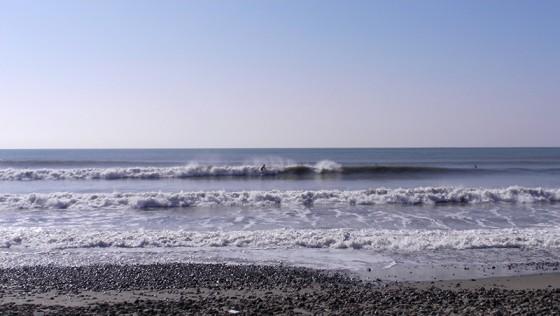 2015/05/21 7:25 片浜