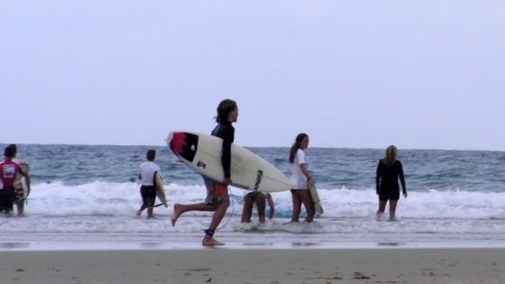 Mt Woodgee Surfborads STITCH UPモデル