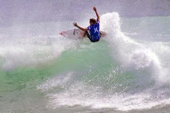Mt Woodgee Surfboards ライダーティム・マクドナルド