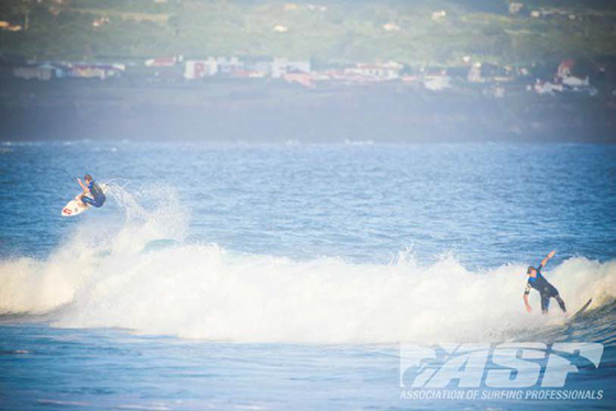 SATA Airlines Azores Pro Day3