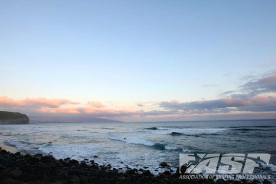 SATA Airlines Azores Pro Day2