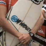Bede Durbidge(ビード・ダービッジ)QSpro 2010 Gold Coast Round4 WIN
