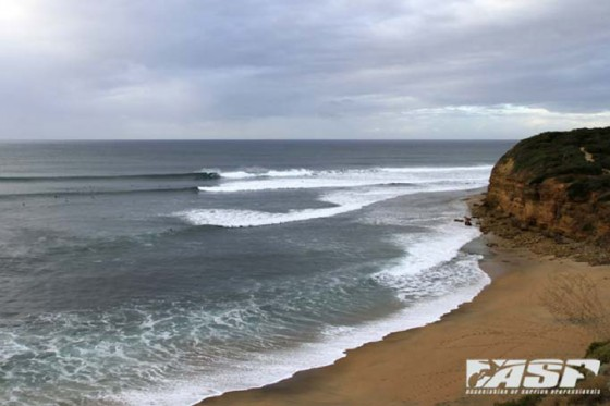 2012 The Championship Moves Surf Festival