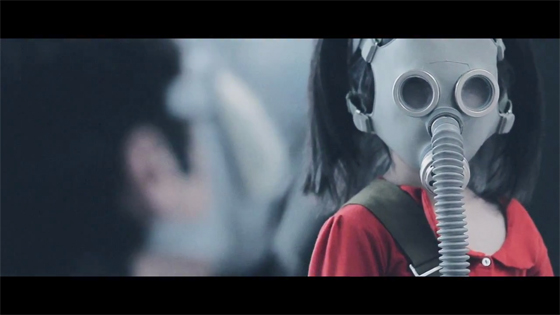 blind- Shortfilm
