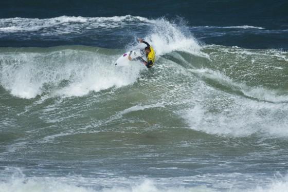 Filipe Toledo Rip Curl Pro Bells Beach 2015