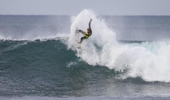 ビード・ダービッジ 2014 Rip Curl Pro Bells Beach