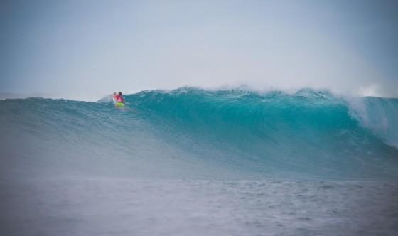 Target Maui Pro 2014