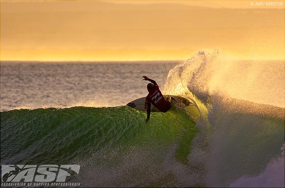 Mt Woodgee Surfboards ビード・ダービッジ
