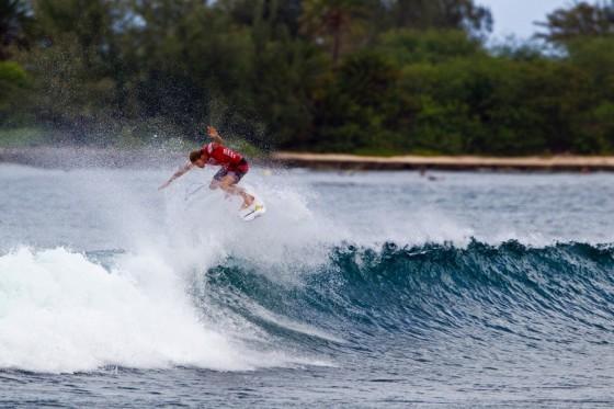 ビード・ダービッジ R64 2013 Reef Hawaiian Pro