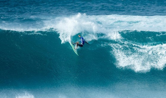 Vans World Cup of Surfing 2014