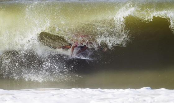 ケリー・スレーター Moche Rip Curl Pro Portugal 2014