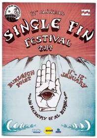 BURLEIGH BOARDRIDERS SINGLE FIN FESTIVAL 2014