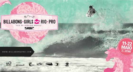 Billabong Girls Rio Pro