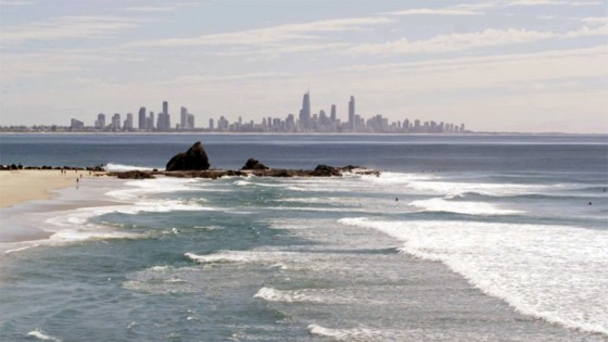 City of Gold Coast - Weekend Wrap 13 June 2014