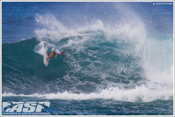 Mt Woodgee Surfboards ライダーページ・ハーブ O'Neill Womens World Cup of Surfing
