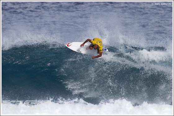 Nathan Hedge  O'Neill World Cup of Surfing