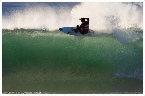 Andy Irons Billabong Pro Jeffreys Bay 10-20 July 2008