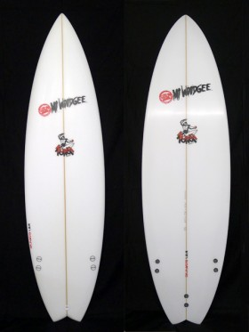 Mt Woodgee Surfboards KONGモデル