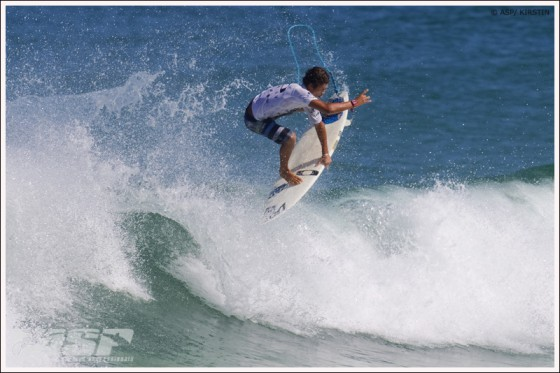 Krystian Kymerson Oakley Pro Junior North Stradbroke