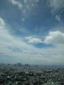 2013/07/06 関東中部地方梅雨明け宣言